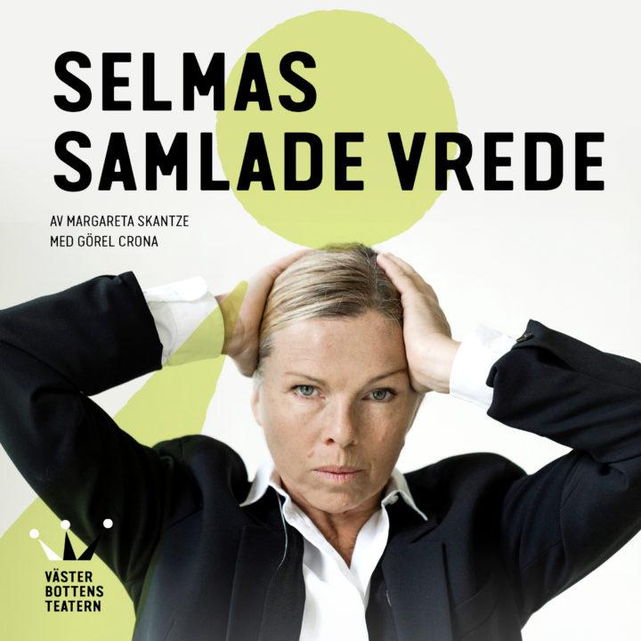 instagrambild för Selmas samlade vrede